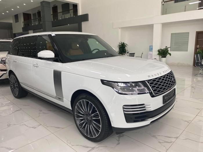 Bán Range Rover Autobiography LWB 3.0, Model 2021, mới 100%, giá siêu tốt. 9