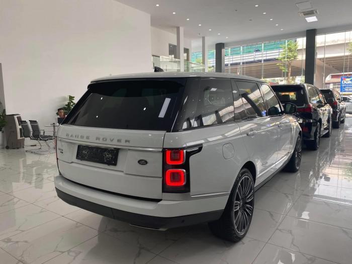 Bán Range Rover Autobiography LWB 3.0, Model 2021, mới 100%, giá siêu tốt. 5