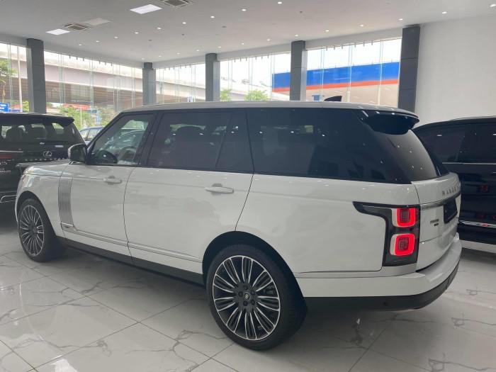 Bán Range Rover Autobiography LWB 3.0, Model 2021, mới 100%, giá siêu tốt. 3