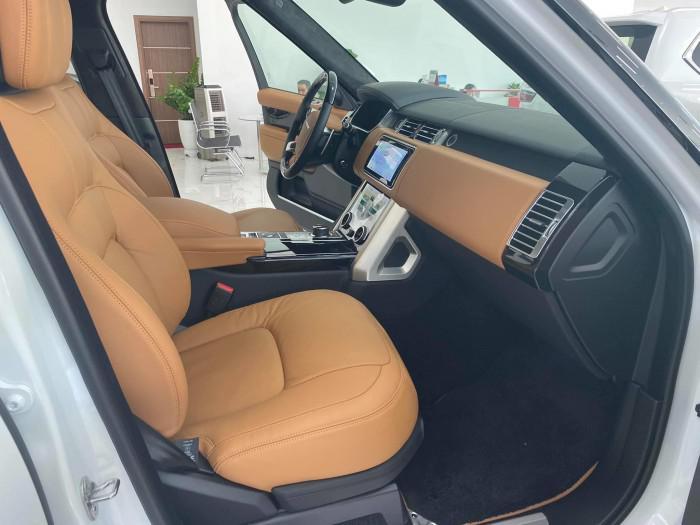 Bán Range Rover Autobiography LWB 3.0, Model 2021, mới 100%, giá siêu tốt. 1