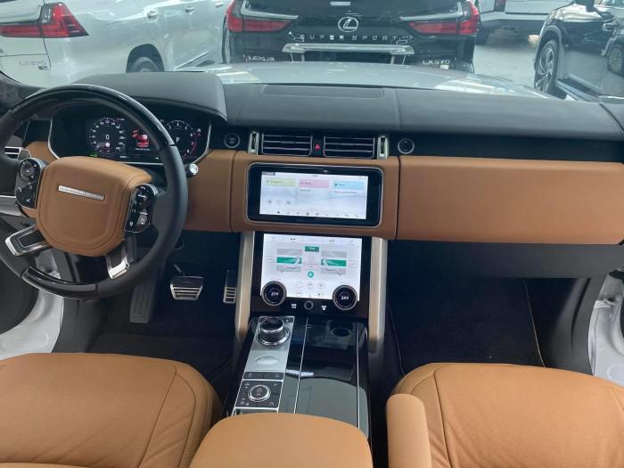 Bán Range Rover Autobiography LWB 3.0, Model 2021, mới 100%, giá siêu tốt. 8