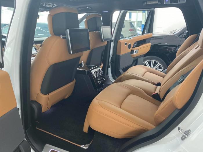 Bán Range Rover Autobiography LWB 3.0, Model 2021, mới 100%, giá siêu tốt. 11