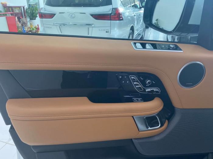Bán Range Rover Autobiography LWB 3.0, Model 2021, mới 100%, giá siêu tốt. 6