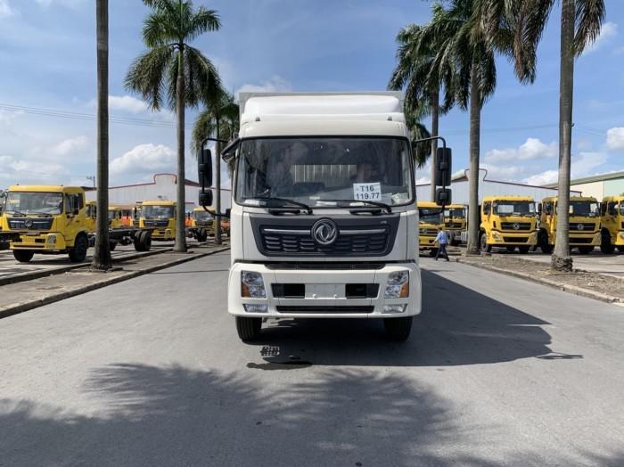 Mua Xe tải DongFeng B180, 7.5 tấn thùng kín gọi 0969 832 832 - 0969 07 12 73 (Mr Độ)