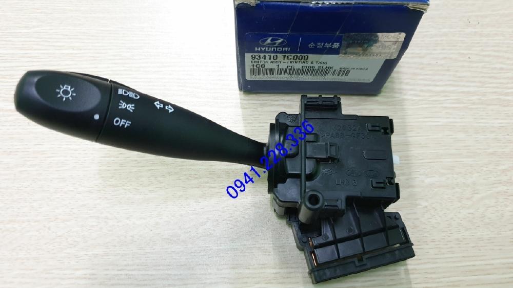 Công tắc  pha cos Kia Morning,Hyundai Getz 934101C000 /934101G000