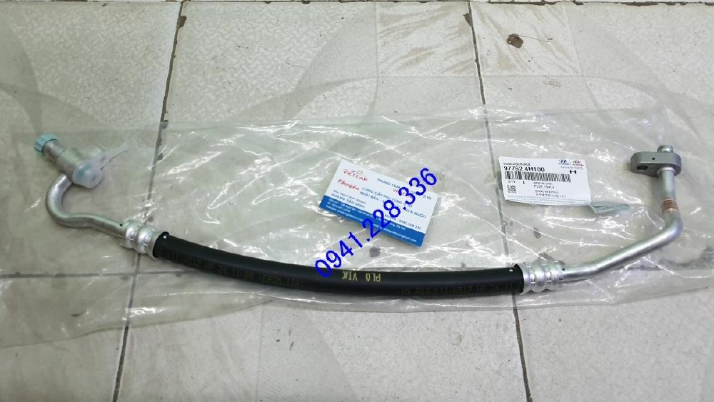 Ống ga điều hòa Hyundai Starex 977624H100
