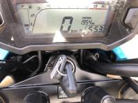 Cần bán Honda Msx 125 màu xanh đời 2019 mới đi 1000km