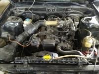 Toyota Cressida sản xuất năm 1991 Số tay (số sàn) Động cơ Xăng