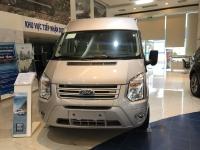 Ford Transit sản xuất năm 2019 Số tay (số sàn) Dầu diesel