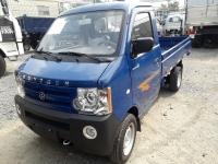 DongBen 870kg Thùng Lửng sản xuất năm  Số tay (số sàn) Xe tải động cơ Dầu diesel