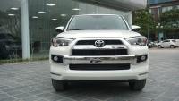 Toyota 4Runner sản xuất năm 2018 Số tự động Động cơ Xăng