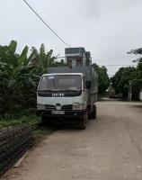 TMT  sản xuất năm 2009 Số tay (số sàn) Xe tải động cơ Dầu diesel
