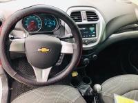 Chevrolet Spark sản xuất năm 2018 Số tay (số sàn) Động cơ Xăng