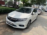 Honda City sản xuất năm 2017 Số tự động Động cơ Xăng