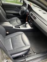 BMW 320i sản xuất năm 2007 Số tự động Động cơ Xăng