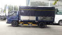 Hyundai IZ49 sản xuất năm 2019 Số tay (số sàn) Xe tải động cơ Dầu diesel