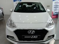 Hyundai i10 sản xuất năm  Số tay (số sàn) Động cơ Xăng