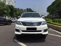 Toyota Fortuner sản xuất năm 2016 Số tự động Động cơ Xăng