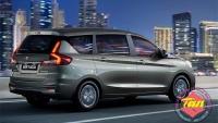 Suzuki Ertiga sản xuất năm 2019 Số tự động Động cơ Xăng