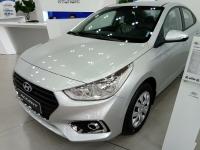 Hyundai Accent sản xuất năm  Số tay (số sàn) Động cơ Xăng