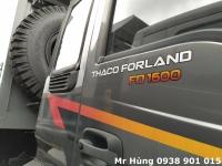 Bán ô tô Thaco Forland FD1600B đời 2017