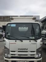 Isuzu NQR sản xuất năm 2011 Số tay (số sàn) Xe tải động cơ Dầu diesel