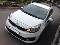 Kia Rio sản xuất năm 2015 Số tự động Động cơ Xăng