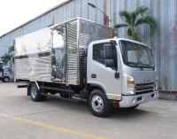 Xe tải Jac 6 tấn , thùng 5m2 , giá tốt nhất