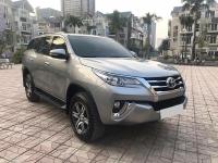 Toyota Fortuner sản xuất năm 2018 Số tự động Động cơ Xăng