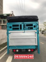 Thaco sản xuất năm 2019 Số tay (số sàn) Xe tải động cơ Dầu diesel