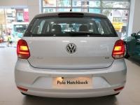 Volkswagen Polo sản xuất năm 2016 Số tự động Động cơ Xăng