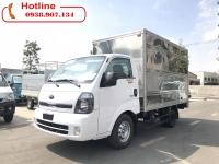Kia K2700 sản xuất năm 2020 Số tay (số sàn) Xe tải động cơ Dầu diesel