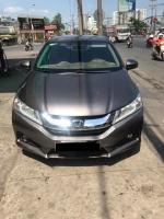 Honda City sản xuất năm 2014 Số tự động Động cơ Xăng