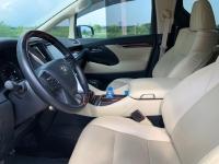 Toyota Alphard sản xuất năm 2018 Số tự động Động cơ Xăng