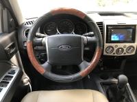 Ford Everest sản xuất năm 2015 Số tay (số sàn) Dầu diesel