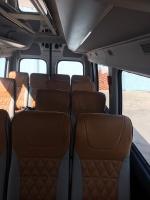 Dịch vụ độ xe Universe thành xe hạng sang ghế VIP Limousine