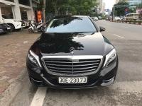 Mercedes-Benz S400 sản xuất năm 2016 Số tự động Động cơ Xăng
