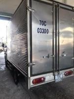 Hyundai Porter sản xuất năm 2011 Số tay (số sàn) Xe tải động cơ Dầu diesel