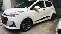 Hyundai i10 sản xuất năm 2019 Số tự động Động cơ Xăng