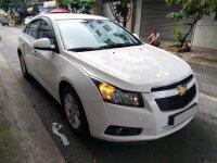 Chevrolet Cruze sản xuất năm 2017 Số tay (số sàn) Động cơ Xăng