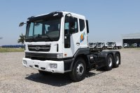 Daewoo Novus sản xuất năm 2019 Số tay (số sàn) Xe tải động cơ Dầu diesel