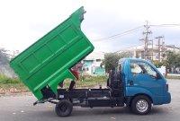 Xe chở rác, xe cuốn ép rác, xe bồn, xe hút hầm cầu