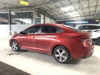 Hyundai Accent sản xuất năm 2018 Số tự động Động cơ Xăng
