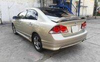 Honda Civic sản xuất năm 2008 Số tự động Động cơ Xăng