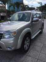 Ford Everest sản xuất năm 2012 Số tay (số sàn) Dầu diesel