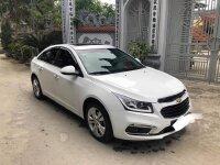 Chevrolet Cruze sản xuất năm 2018 Số tự động Động cơ Xăng