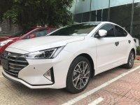 Hyundai Elantra GT sản xuất năm 2019 Số tự động Động cơ Xăng