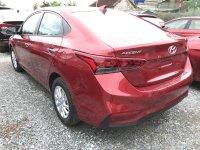 Hyundai Accent sản xuất năm 2019 Số tay (số sàn) Động cơ Xăng