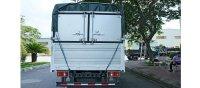 xe tải Sinotruck 6 tấn 2016 giá rất rẻ