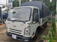 Hyundai IZ65 sản xuất năm 2021 Số tay (số sàn) Xe tải động cơ Dầu diesel